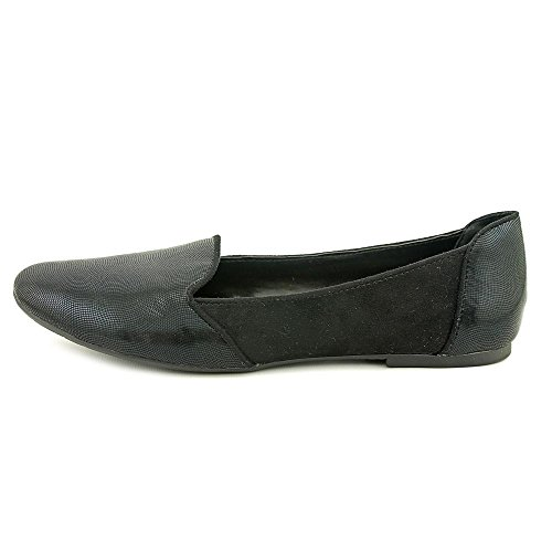 Style & Co Alisson Mujeres Us 6.5 Black Loafer