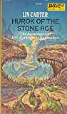Hurok of the Stone Age, Lin Carter, 0879975970