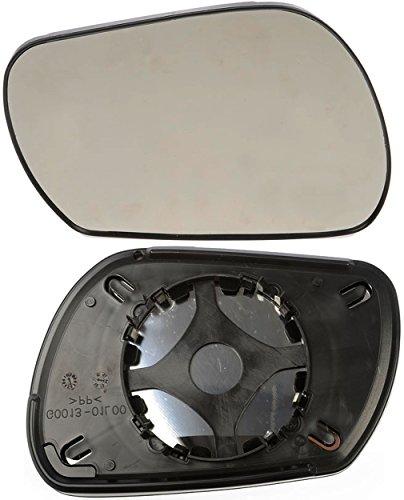 07 mazda 3 side mirror - 8