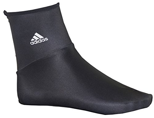 Adidas R CY Kahl Kahliente Bicycle Bike Shoe Covers Overshoe black, Size:M - Adidas Bicycle