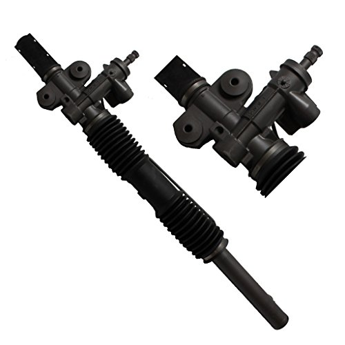 Detroit Axle Complete Power Steering Rack & Pinion Assembly for Chrysler LHS Concord & Dodge Intrepid (Chrysler Lhs Axle)