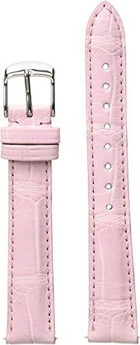Pink Alligator Strap - 3