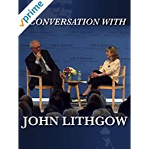 A Conversation with John Lithgow