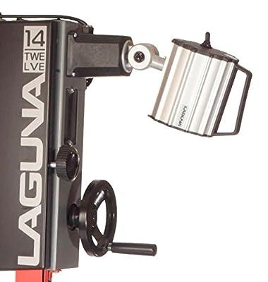 Laguna Tools MBA14/12 LIGHT 110V Pro Light System Single Arm