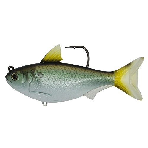 fishing lures live target - 5