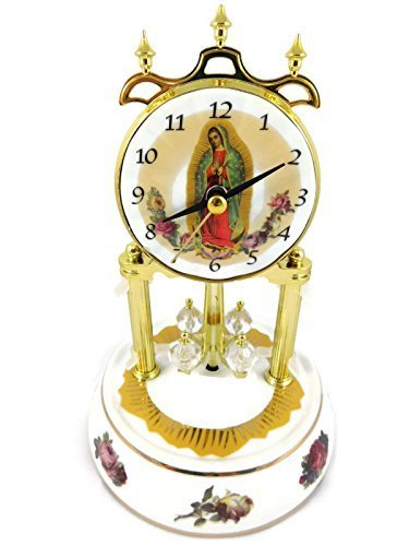 (Waltham Anniversary Clock Our Lady of)