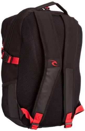 Rip Bolso talla Backpack color Negro mochila Curl rqEnxgr