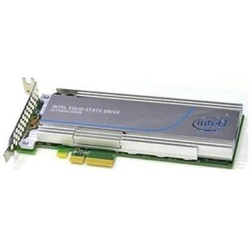 Intel SSDPEDME800G401 DC P3600 Series 800GB 1/2 Height PCI Express 20nm MLC SSD Brown Box White - White Box Intel