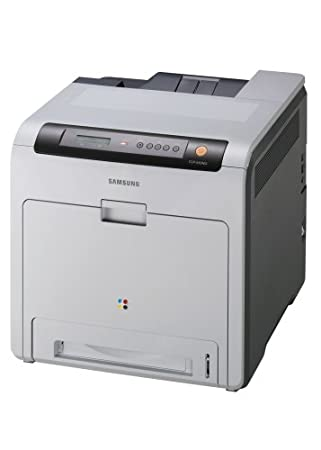 Amazon.com: Samsung CLP-610ND Color Laser Printer: Electronics