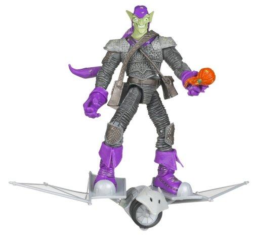 Spider-man Classic Heroes Figure Assortment - GREEN GOBLIN