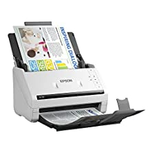 Epson WorkForce DS-530 Sheetfed Scanner(B11B236201)