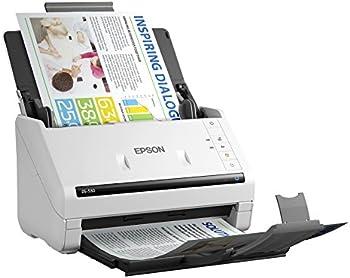 Epson DS-41 Document Fed Scanner