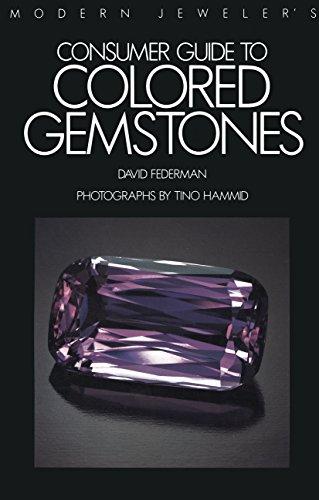 Modern Gem - Modern Jeweler's Consumer Guide to Colored Gemstones