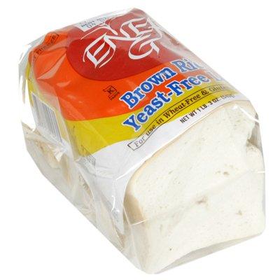 Free Brown Rice Loaf (Ener-G Brown Rice Loaf Yeast Free 19 Oz (Pack of 6) - Pack Of 6)