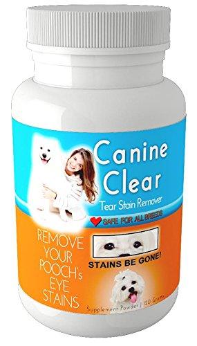 Eden Pond Canine Clear Supplement, 120 Gram