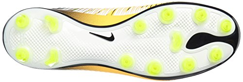 Homme de Volt Football White Black Laser DF Chaussures Nike III Pro Orange Mercurial AG Veloce Orange w6Fxf0Z8zq