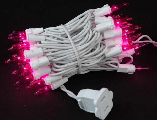 Novelty Lights Light Christmas White