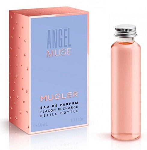 Angel Muse Eau de Parfum Eco-Refill Bottle, 1.7 oz