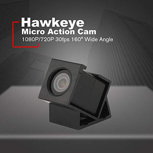 Wikiwand Hawkeye Firefly Micro Action Cam FPV Recording Camera for Racing Quadcopter by Wikiwand (Image #7)