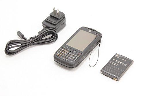 Motorola ES405B-0AE2 Smartphone Barcode Scanner Kit w/ Stylu
