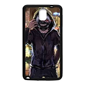 & Phone Case Design Tokyo Ghoul Printing for SamsSung Galaxy Note 3 Case