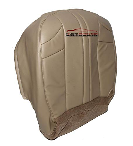 US AUTO UPHOLSTERY 2002 2007 Jeep Grand Cherokee Driver Bottom Synthetic Leather Seat Cover ()
