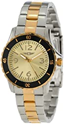 I by Invicta Women's 89051-004 Two-Tone Stainless Steel Watch