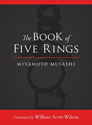 The Book of Five Rings -