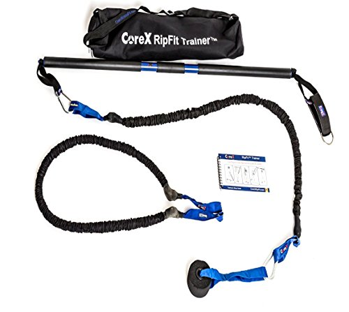 CoreX RipFit Trainer/ Functional Fitness Stick