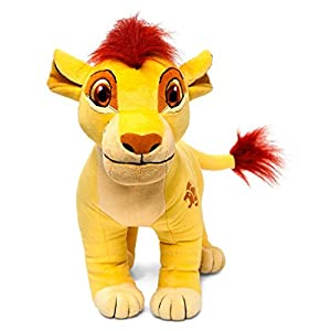 Disney Kion from The Lion King 14″ Light Up Plush Doll