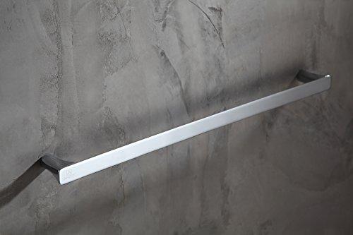 25.13'' Towel Bar - Polished Chrome - Essence Series AC-AZ052 - ANZZI by ANZZI (Image #1)