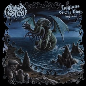 Arkham Witch: Legions of the Deep Respawned (Audio CD)