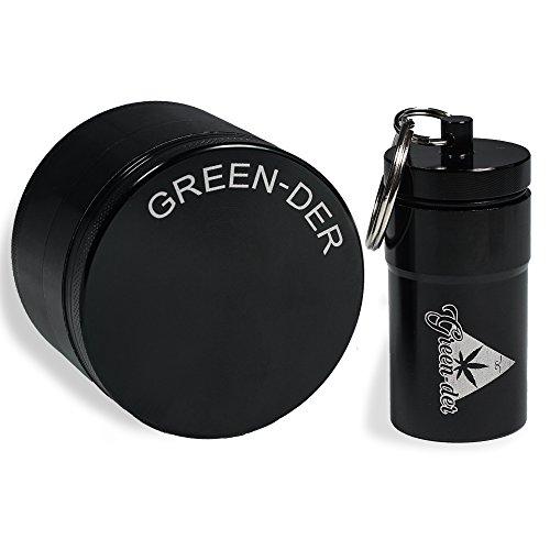 Green Der Grinder