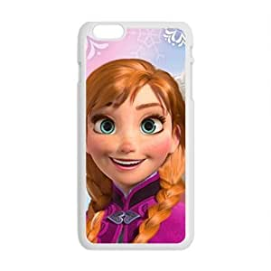 diy zhengFrozen durable unique Cell Phone Case for iPhone 6 Plus Case 5.5 Inch /