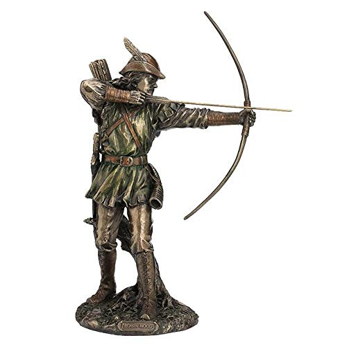 robin hood decor - 8