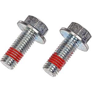 Dorman HW14203 Front Disc Brake Caliper Pin Kit for Select BMW//Mazda//Volvo Models