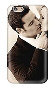 Iphone 6 Case Cover Skin : Premium High Quality Feelings Happy Case