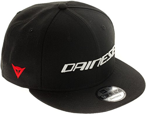 Dainese(다이니스) DAINESE 9FIFTY WOOL SNAPBACK C 001-BLACK N