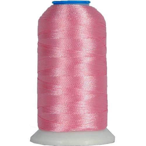 384 No 1000M Memphis Belle Threadart Polyester Machine Embroidery Thread By the Spool 220 Colors Available