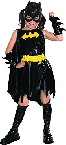 Wonder Woman Halloween Costume Party City (DC Super Heroes Child's Batgirl Costume, Large)