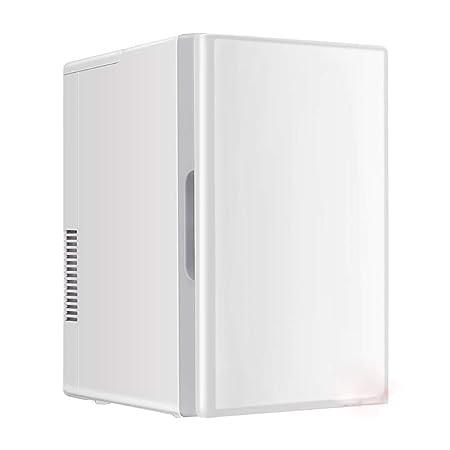 18L del Coche Refrigerador Compacto Enfriador Y Calentador Hogar ...