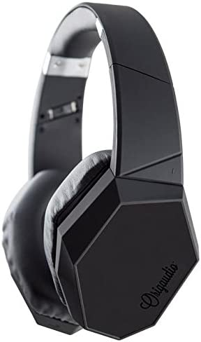 Origaudio Wrapsody Bluetooth Headphones - 85% Noise Canceling - True Wireless