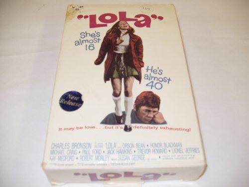 Lola [VHS]