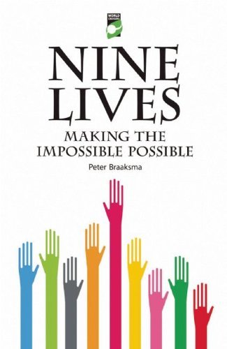 Nine Lives: Making the Impossible Possible
