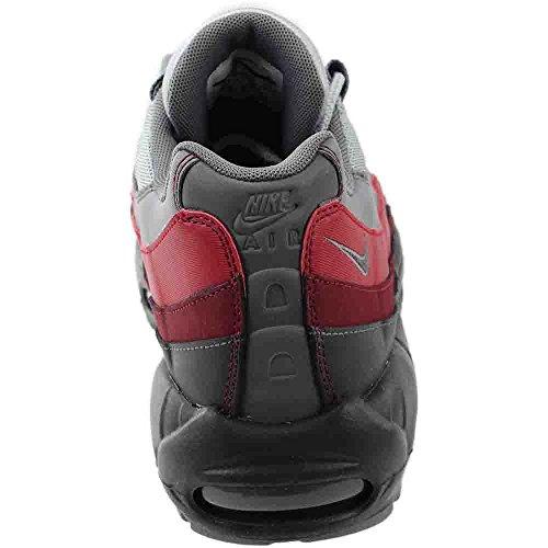 Air Wolf Ginnastica Grey Anthracite da Essential Cool Nike Max Uomo Grey Scarpe Grigio 95 dq7x4Y