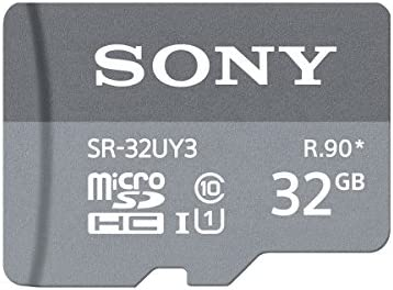 Amazon.com: Sony sr-32uy3 a/GT 32 GB, clase 10 de alta ...
