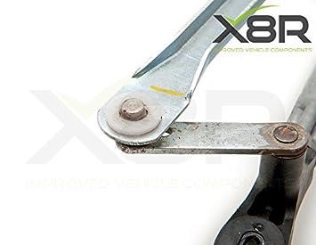 Enlaces del LIMPIADOR DE MOTOR REPARACIÓN RECAMBIO BARRA Set Reparación: Amazon.es: Coche y moto