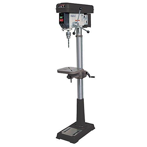 jet drill press 17 - 3