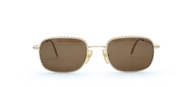 Amazon.com: Christian Dior Mistinguette 43Y Oro auténtico ...
