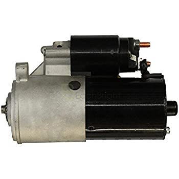 SFD0024 New Starter for 2000-2005 Ford Excursion 5.4L 6.8L Auto & Truck, 1999-2004 Ford Expedition 4.6L, 1999-2010 Ford F-Series Pickups 4.6L 5.4L 6.8L, ...